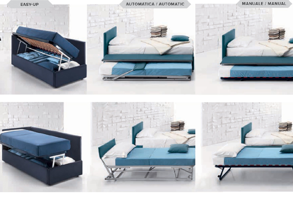 Letto Blues Ennerev : Prezzi materassi ennerev awesome materassi a molle byblos with