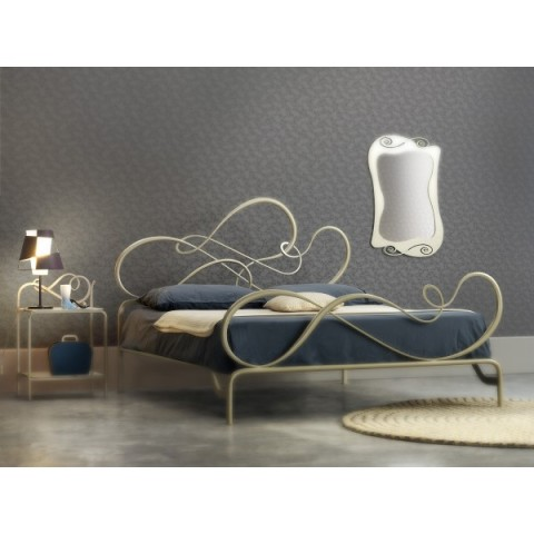letto blues cosatto