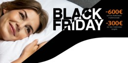 Black Friday Materassi Tempur