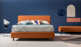 Letto Ennerev Aaron